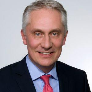 Martin Roschkowski – ab 01.02.2016 neuer Geschäftsführer bei Mesago.