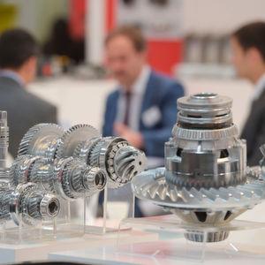 Industrial Supply 2016: Niederländische Zulieferer präsentieren sich als innovative Entwicklungspartner.