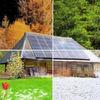 Qualitätsanforderungen an PV-Materialien im Außenbereich