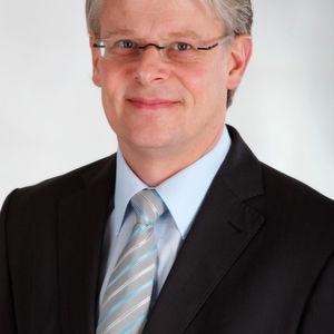 Thomas Ottawa, Leiter der neuen Prädifa Technology Division von Parker Hannifin.