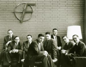 The Shockley Eight - Unternehmer wider Willen
