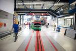 Der Automobilclub ADAC hat nach eigener Aussage ein realitätsnaheres Crashtestverfahren für Frontalunfälle entwickelt.