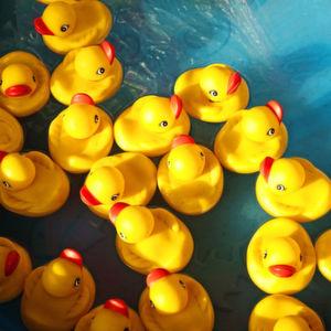 Für Spielzeug und Babyartikel gelten besonders strenge Grenzwerte für PAK.