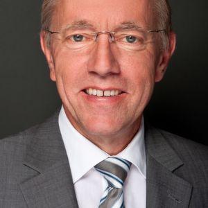 VDMA-Chefvolkswirt Dr. Ralph Wiechers.
