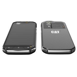 Das Cat Phone S69 kommt mit Wärmebildkamera