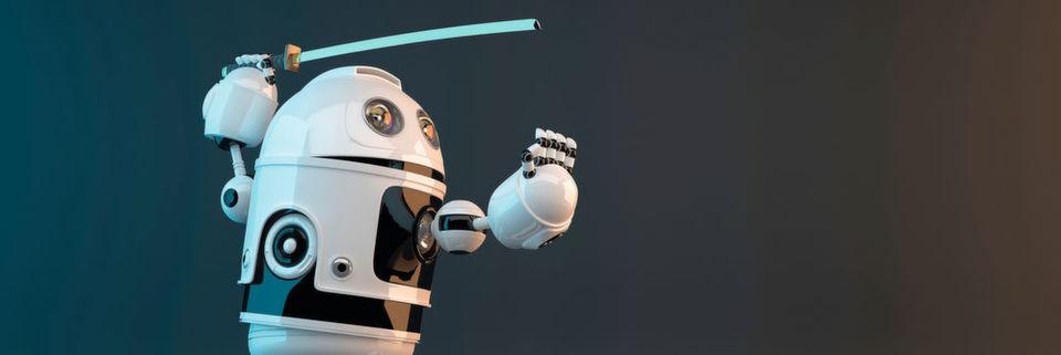 Unternehmen sollten künstliche Intelligenz nutzen, wenn sie fehlende personelle Ressourcen ausgleichen wollen.