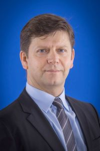 """Andreas Thamm, Manager bei Renesas: """"Die Echtzeit-Fähigkeit von Motorsteuerung und Feldbus-Kommunikation ermöglicht erst Industrie 4.0."""""""
