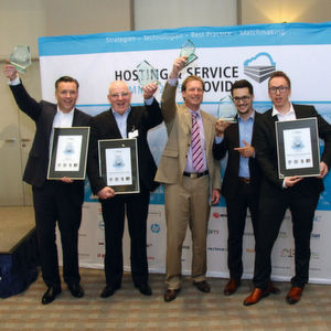 Aus dem HSP Award werden in diesem Jahr die HOSTING AWARDS, die durch eine Leserbefragung ermittelt werden.