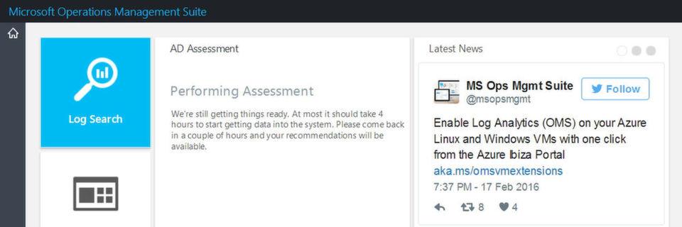Die Microsoft Operations Management Suite ist ein mächtiges Monitoringwerkzeug. Wir zeigen, wie man es einsetzt.