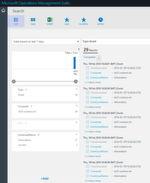 In einem eigenen Suchfenster lassen sich eigene Abfragen erstellen und Informationen zu den übertragenen Daten anzeigen.