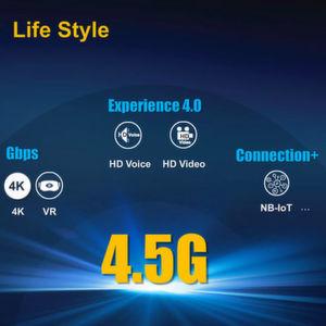 Kommerzielle 4.5G-Netze kommen 2016