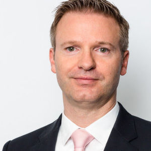 Holger Suhl, General Manager DACH bei Kaspersky Lab