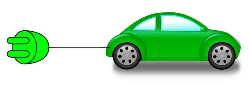 In Deutschland liegt der derzeitige Anteil der Elektromobilität bezogen auf den gesamten Fahrzeugbestand bei nur 0,12 %.