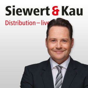 Markus Hollerbaum, Director Business Development bei Siewert & Kau