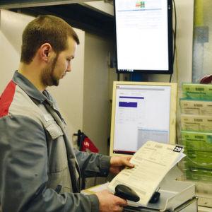 Serviceprozess: Digitaler Vorreiter