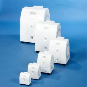 Der Verkaufspreis der Pumpen liegt nur geringfügig über der entsprechenden Standardpumpe.