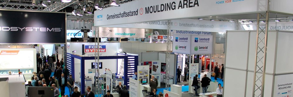 International metalworking show celebrates strong attendance