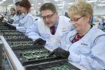Raspberry Pi 3: Die Produktion findet in England statt