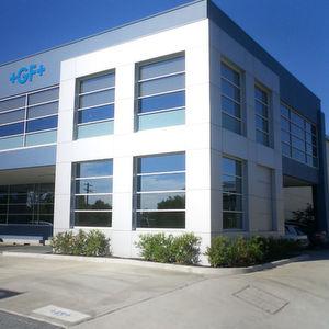 GF Automotive, eine Division von GF, und ihr Joint Venture Partner Linamar Corp. wählten Henderson County (USA) als Standort für das erste Leichtmetall-Druckgusswerk von GF Linamar LLC aus.