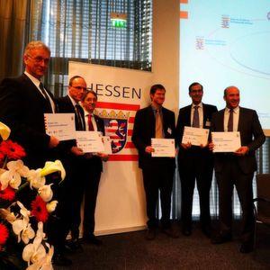 Hessen gründet runden Tisch Cybersicherheit@Hessen