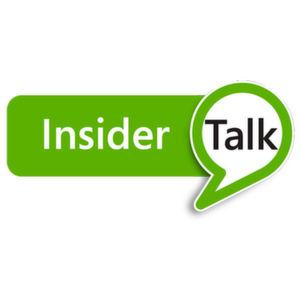 """Im Insider Talk """"Data Scientists – verzweifelt gesucht?"""" diskutierten die Big-Data-Experten Dr. Wolfgang Martin und Dr. Tim Wirtz, Senior Data Scientist, Fraunhofer IAIS, warum Data Scientist ein Beruf mit Zukunft ist und welche Fähigkeiten Datenspezialisten mitbringen sollten."""