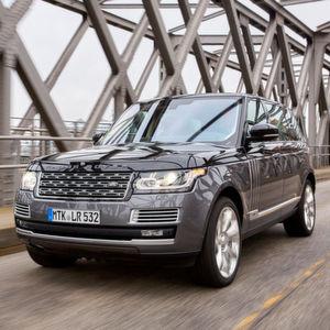 Das neueste Flaggschiff von Range Rover hört auf den Namen SV Autobiography.