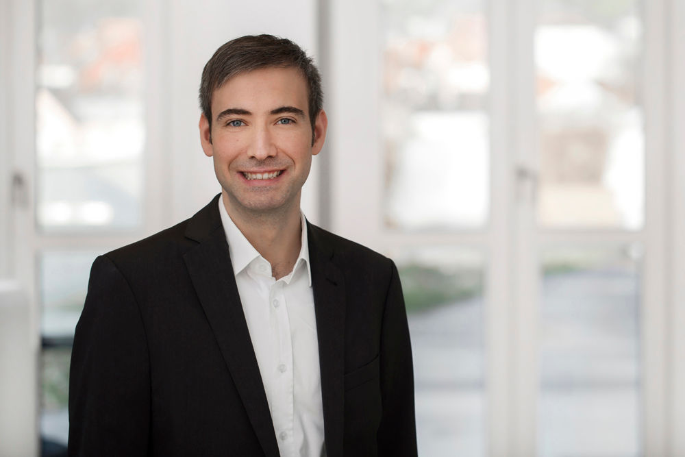 Ulrich Hoffmann ist Senior Berater und Leiter des Bereichs Business Development CRM bei ByteConsult.
