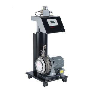 Turbolab sind Plug-and-Play-Hochvakuumpumpsysteme auf der Grundlage bewährter Komponenten. Die Systeme sind kompakt, vollständig zusammengebaut und können sofort in Betrieb genommen werden.