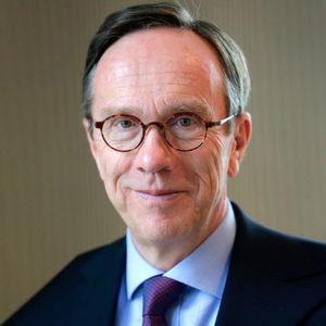 """Matthias Wissmann, Präsident des Verbandes der Automobilindustrie: """"Wir gehen mit Zuversicht auf den Genfer Autosalon. Die deutschen Automobilhersteller kommen mit spannenden Weltpremieren."""""""