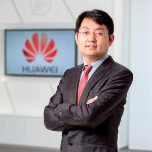 Walter Ji ist neuer Präsident der Huawei Consumer Business Group für die Region Westeuropa.