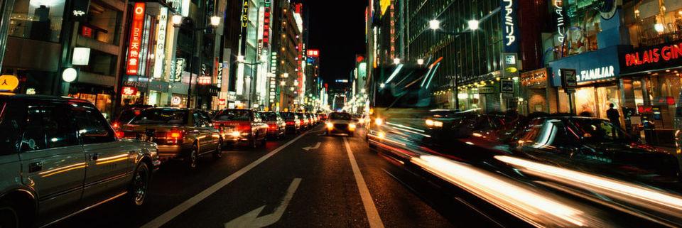 Autofahrer sorgen sich um die Sicherheitsaspekte, die mit dem vernetzten Auto einhergehen.