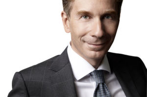Jürgen Gietl ist Managing Partner bei Brand Trust.