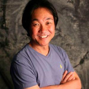 Masanari Arai, Gründer und CEO des japanischen IoT-Plattformanbieters Kii.