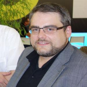 Jan Kopmann wechselt von Nvidia zu Littlebit Technology.