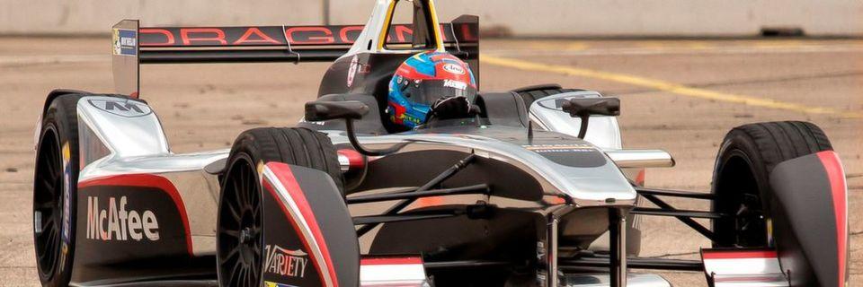 Die Formel E findet am 21. Mai 2016 statt.