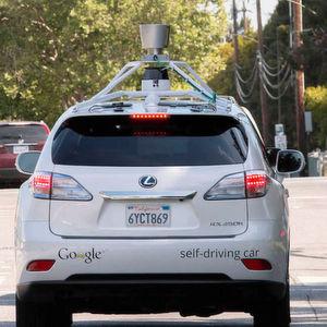 FCA: Was läuft da mit Google?