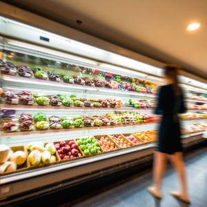 Das Ergebnis des Forschungsprojekts sollen optimierte Absatzprognosen im Lebensmittelhandel sein.