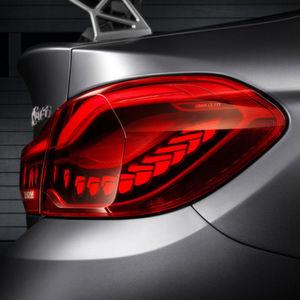 Odelo entwickelte für BMW die erste serienreife OLED-Technik.