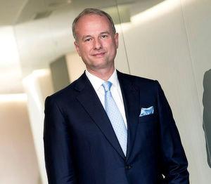 Leitet ab sofort als CEO ams: Alexander Everke bringt seine Erfahrung aus 24 Jahre Halbleiter-Industrie ein.