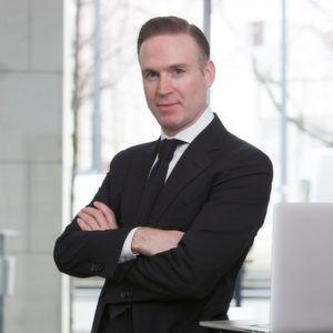 Sascha Puljic, Country Manager und Geschäftsführer Deutschland bei Teradata