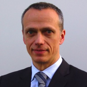 Michael Haas, Area Sales Director Central Europe bei WatchGuard.