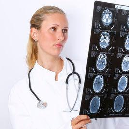 Computertomografie mit Röntgenstrahlung liefert Bilder von Objekten und Körpern. Wissenschaftler haben eine neue Aufnahmetechnik entwickelt, um die Bildqualität zu verbessern.