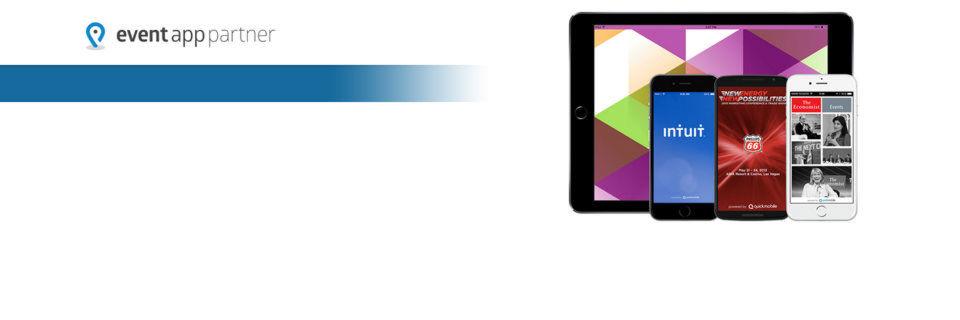 Bis 2020 sollen mobile Event-Apps zum Standard werden – erwartet die event app partner GmbH.