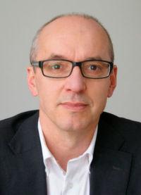 Jürgen Böhm, Vorstand der 7BusinessConsulting AG in Gemmrigheim.