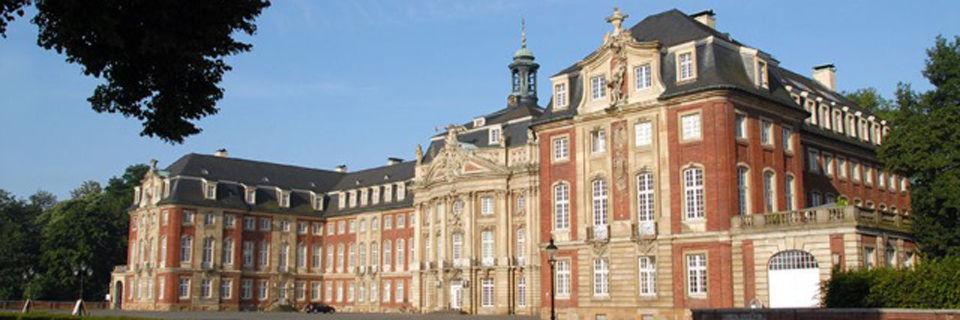 Für die altehrwürdige WWU Münster ist der Schritt in die Cloud Evolution wie Revolution der IT zugleich.