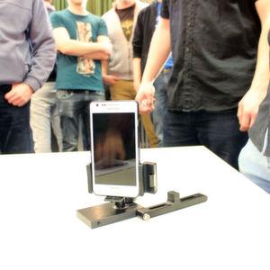 Beim Konstruktionswettbewerb überzeugten die Erstsemesterstudenten an der Hochschule Heilbronn mit Erfindungsreichtum und technischem Geschick.