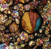 Kleine Partikel entscheidend für die Entstehung von Planeten