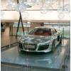 Geballte LASYS-Informationen aus dem Audi Forum in Neckarsulm
