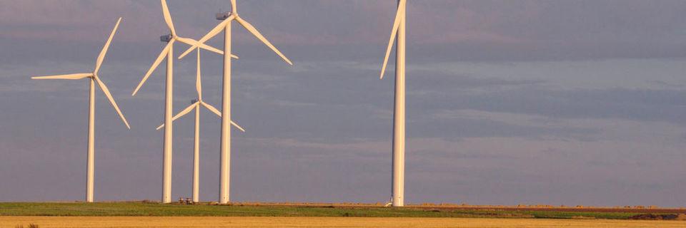 In 20 bis 25 Jahren wird ein Boom beim Rückbau von Windenergieanlagen erwartet.