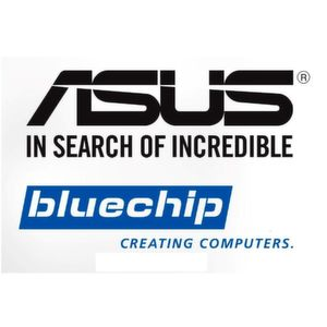 Asus und Bluechip schließen einen Distributionsvertrag.